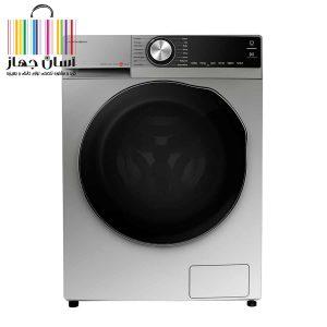 ماشین لباسشویی پاکشوما مدل TFB-85401 ST ظرفیت 8 کیلوگرم