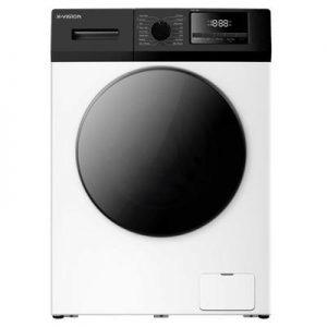 ماشین لباسشویی ایکس ویژن مدل Xvision TG72BW - 7Kg